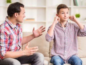 5 советов, как поговорить с подростком