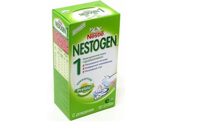Nestogen от Nestle