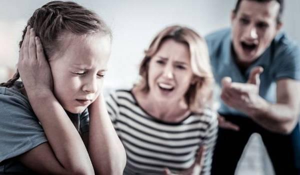 10 фатальных ошибок, которые вы совершите как родитель