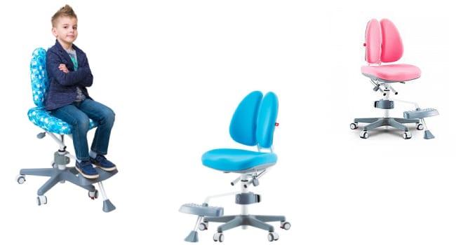 Кресло Orto-Duo
