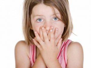 5 основных причин детской лжи