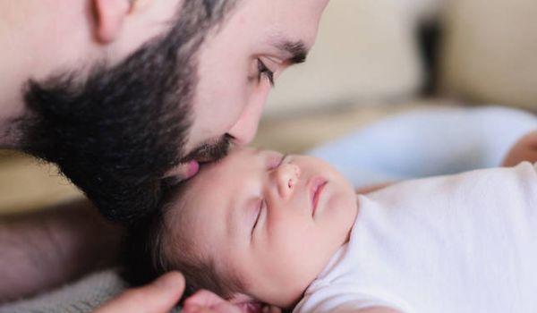 7 советов для папы первого ребенка