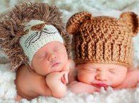 Как понять, что нужно надевать ребенку шапочку