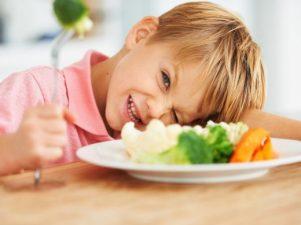 5 способов улучшить здоровье кишечника у ребенка