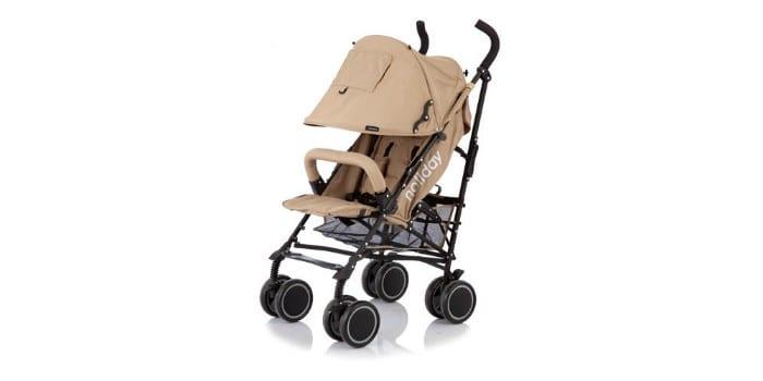 Складная коляска-трость Jetem Holiday