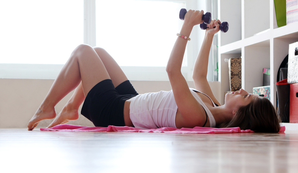 10 способов ускорить метаболизм