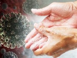 Каким мылом лучше мыть руки, чтобы не заразиться