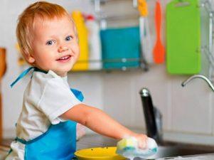 10 эффективных советов, как сделать ребенка независимым
