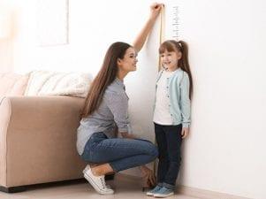 Как узнать, какого роста будет ваш ребенок
