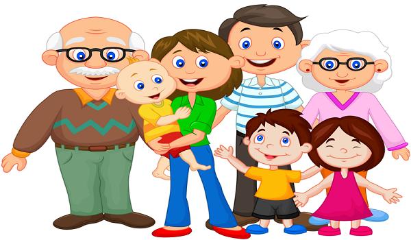 В России готовят закон, защищающий семью от вмешательства государства