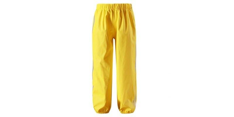 Oja Reima желтого цвета