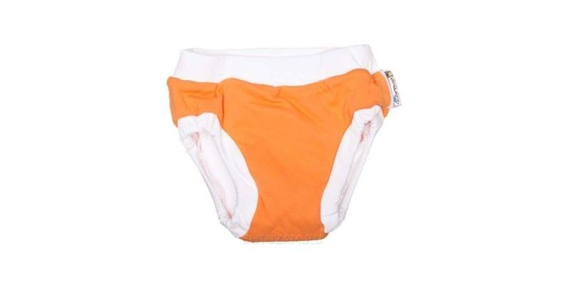 Хлопковые трусики Апельсин GlorYes! S/M 10-16 кг