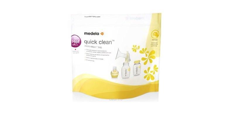 Стерилизатор Medela Quick Clean