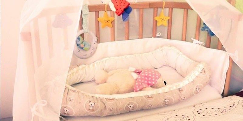 Позиционер для младенца