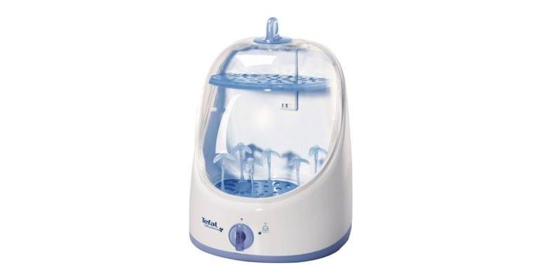 Модель Baby Home BH 7300 от Tefal