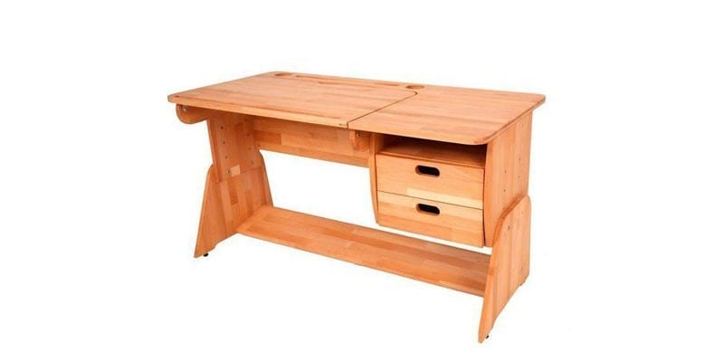 Школярик С412-1 с мольбертом, Абсолют-мебель
