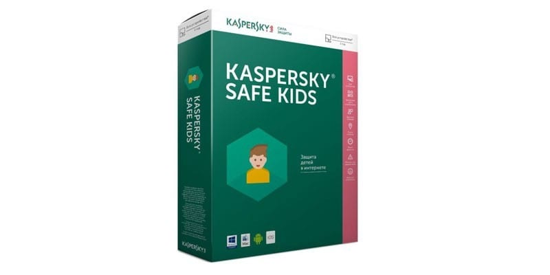 Программа Kaspersky Safe Kids
