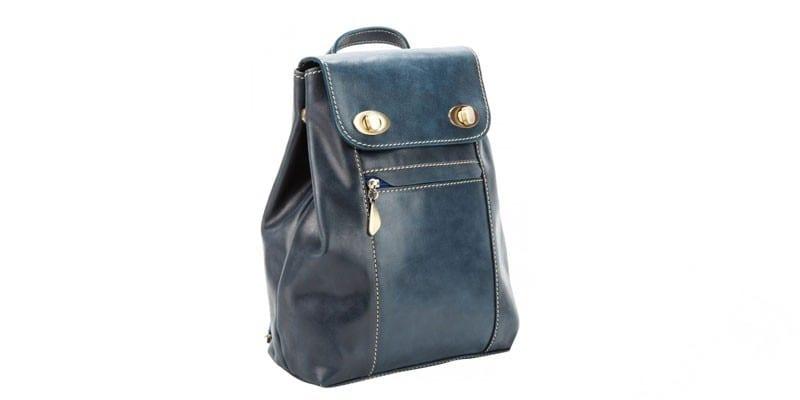 Кожаный рюкзак Палермо