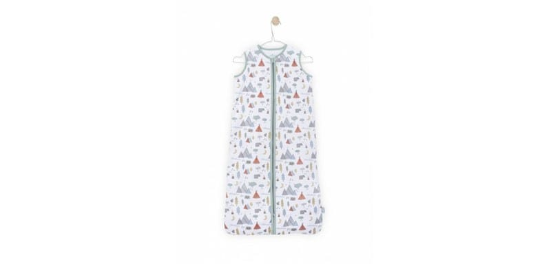 Спальный мешок Jollein «На природе»