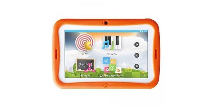 Модель PlayPad 3 Color