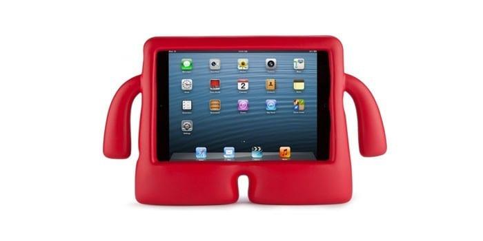 Apple iPad Mini 3 с чехлом Kids