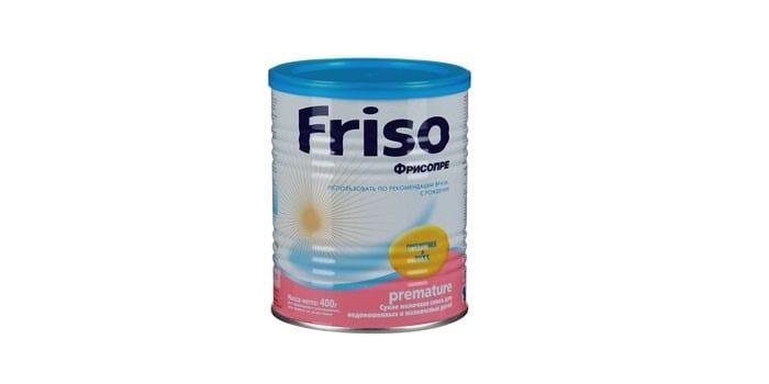 Обогатитель грудного молока Friso Фрисопре
