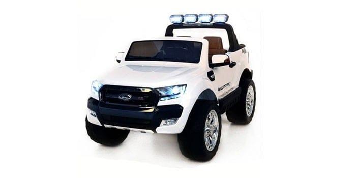 Электроавтомобиль CoolCars Ford Ranger F650 4WD