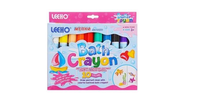 Цветные мелки Leeho