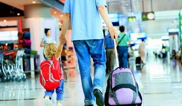 11 способов сэкономить деньги, путешествуя вместе с детьми