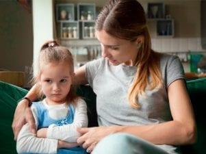 4 способа укрепить свой авторитет перед детьми