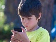 10 правил пользования мобильным телефоном для ваших детей