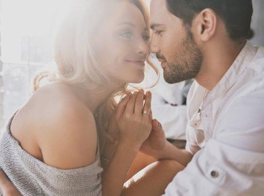 29 способов, как быть романтичной со своим мужем