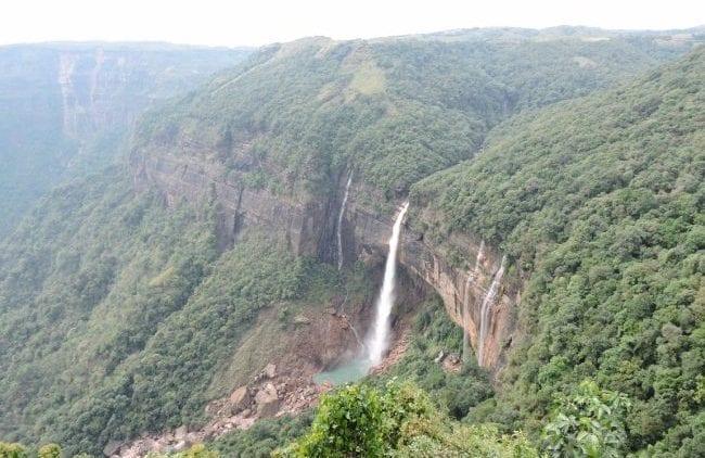 Северо-Восточная Индия