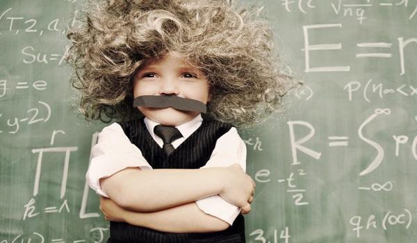 3 признака гениальности вашего ребенка