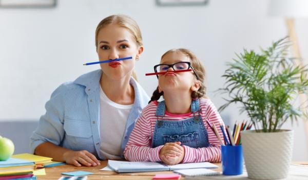 15 вещей, которым дети могут научить вас
