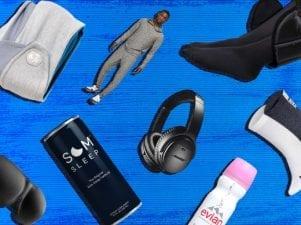 8 вещей, которые нужны вам для комфортного сна в самолете