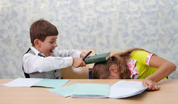 Как дисциплинировать своих детей, не разрушая их самооценку