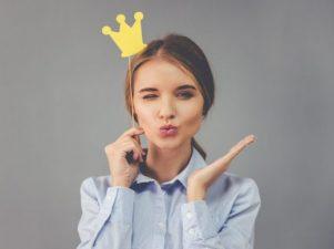 8 секретов воспитания уверенной девушки