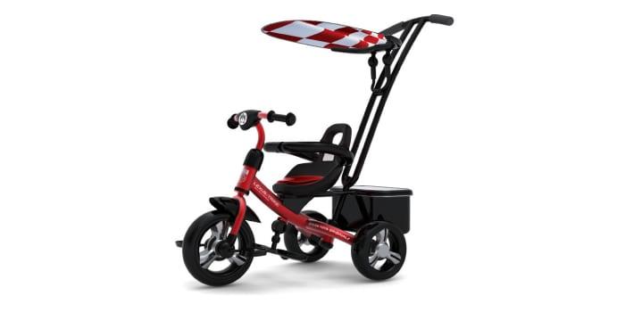 Велосипед Rich Toys Lexus Trike Original Next