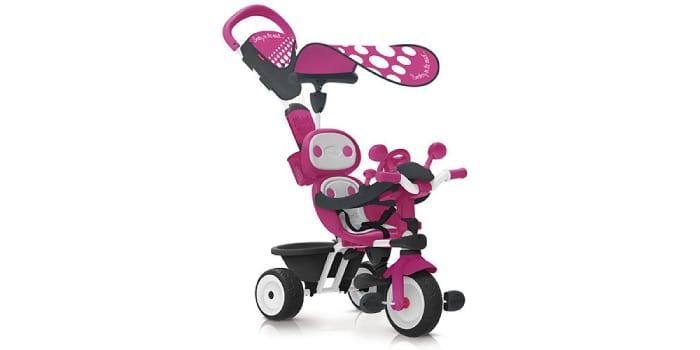 Трехколесный велосипед Baby Draiver Confort