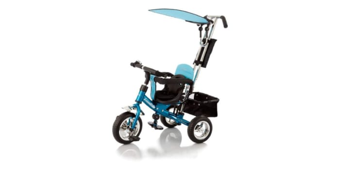 Детский велосипед Jetem Lexus Trike Next Generation