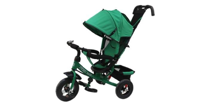 Велосипед Sweet Baby Mega Lexus Trike;