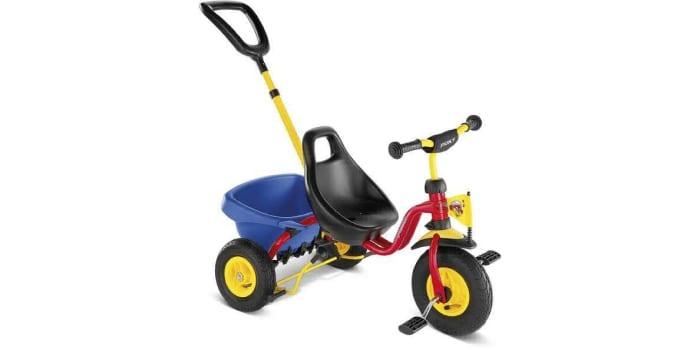 Трехколесный велосипед Puky 2373 CAT 1L