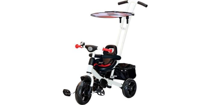 Трехколесный VIP Toys City Trike