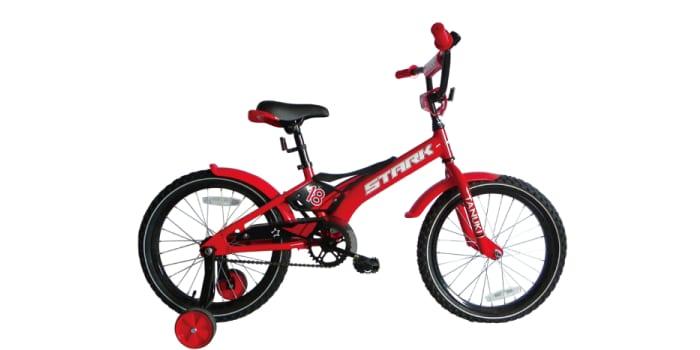 """Велосипед STARK Tanuki Boy ST 18"""""""