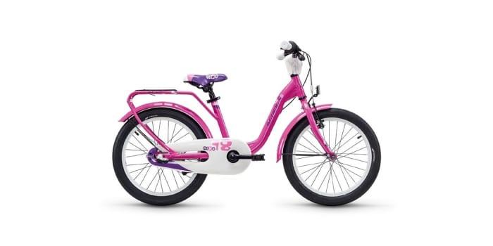 Велосипед S'cool Nixe 18