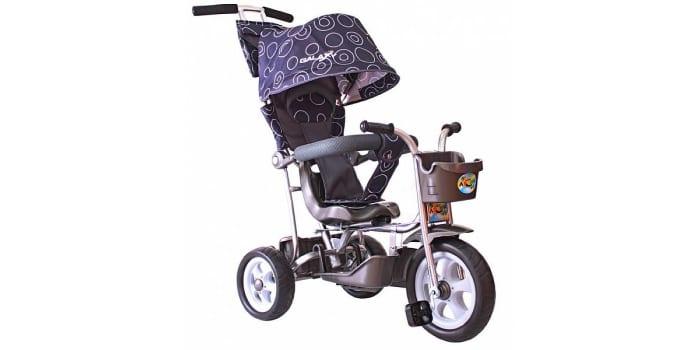Велосипед R-Toys Л001 Galaxy Лучик