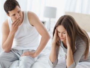 5 признаков плохого брака