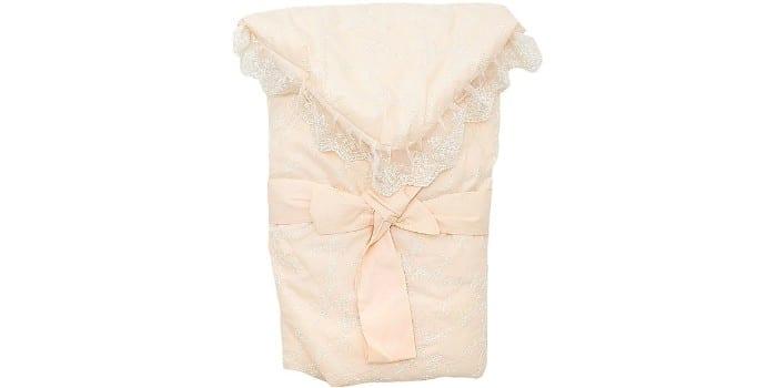 Детское одеяло-конверт для новорожденного от Baby Nice