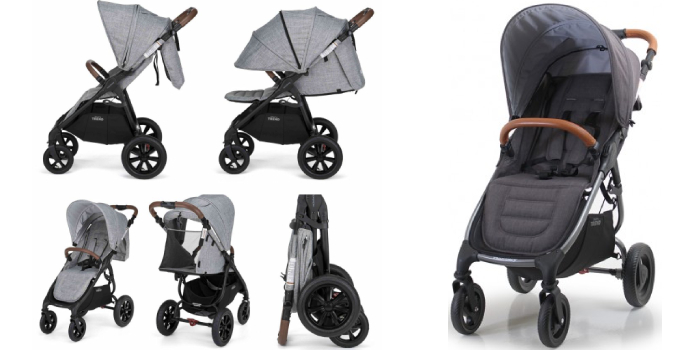 Valco BabySnap 4 Trend